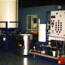 Micro Filtration  Equipment Systems