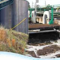 Raw Water Waste Water Treatment Chemicals